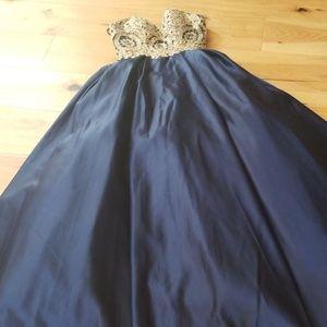Gorgeous Ballgown